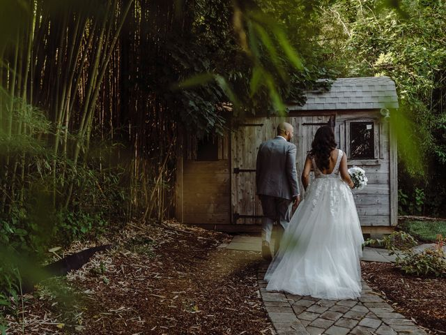 Jessica and Franklin's Wedding in Haledon, New Jersey 1