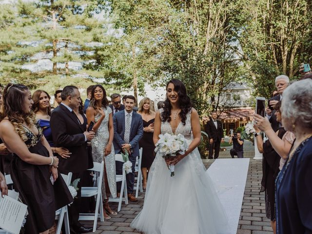 Jessica and Franklin's Wedding in Haledon, New Jersey 9