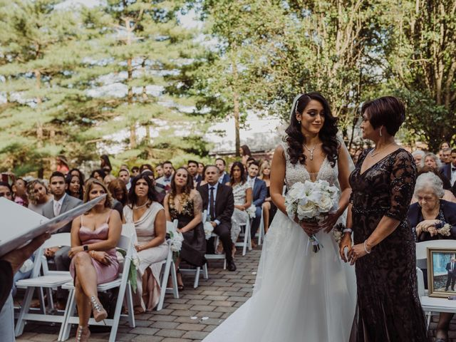 Jessica and Franklin's Wedding in Haledon, New Jersey 10
