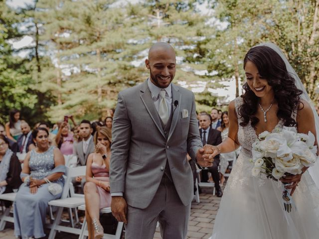 Jessica and Franklin's Wedding in Haledon, New Jersey 11