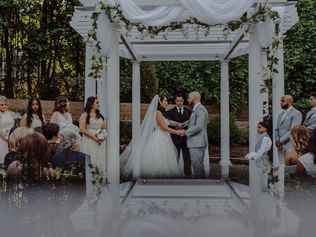 Jessica and Franklin's Wedding in Haledon, New Jersey 12