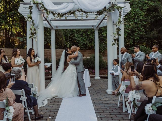 Jessica and Franklin's Wedding in Haledon, New Jersey 13