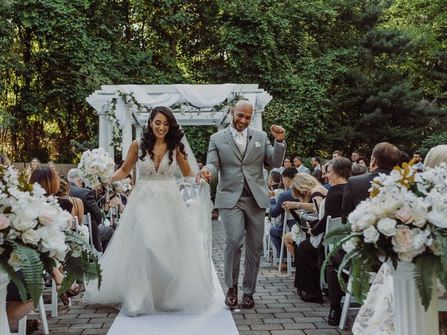 Jessica and Franklin's Wedding in Haledon, New Jersey 14