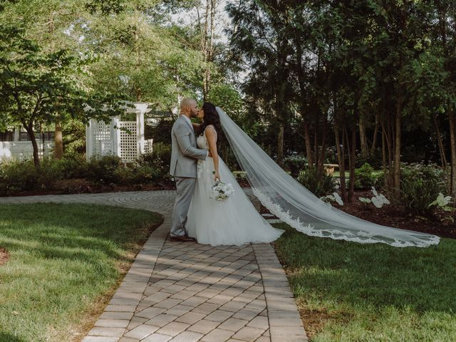 Jessica and Franklin's Wedding in Haledon, New Jersey 15