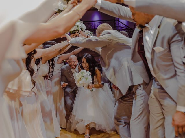Jessica and Franklin's Wedding in Haledon, New Jersey 16