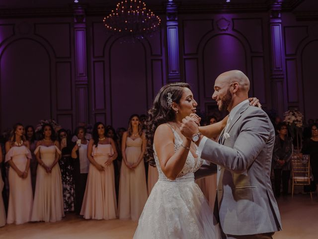 Jessica and Franklin's Wedding in Haledon, New Jersey 18