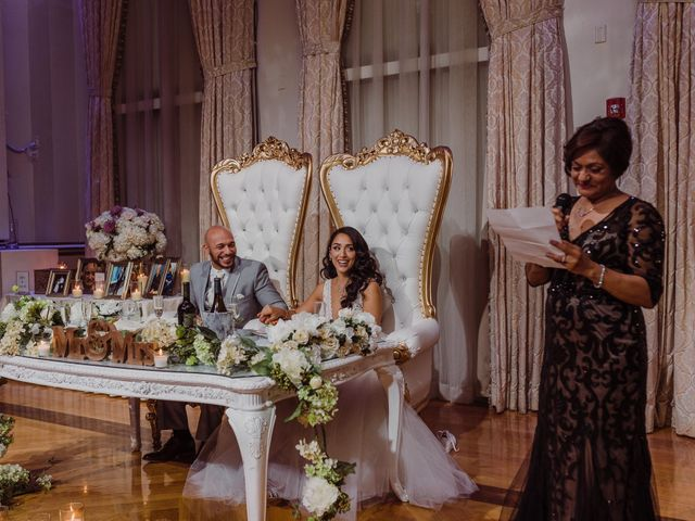 Jessica and Franklin's Wedding in Haledon, New Jersey 20