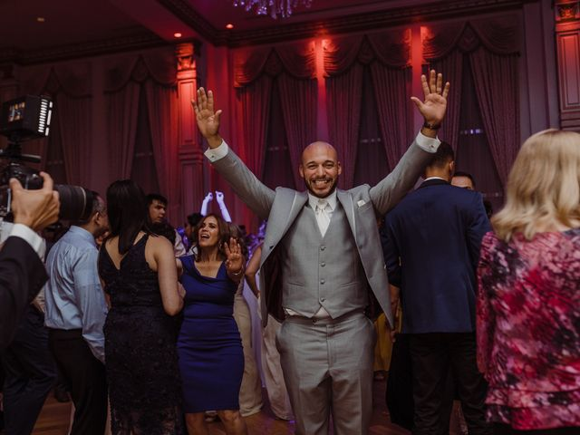 Jessica and Franklin's Wedding in Haledon, New Jersey 21