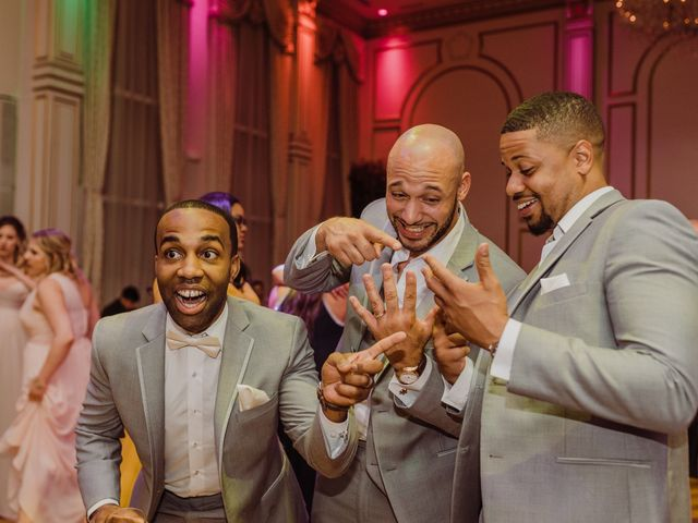 Jessica and Franklin's Wedding in Haledon, New Jersey 25