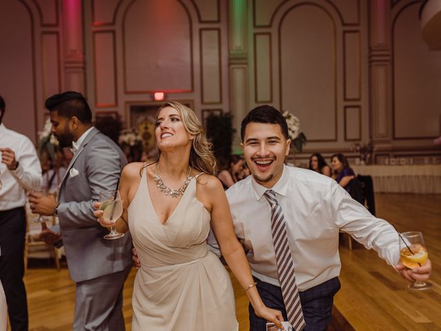 Jessica and Franklin's Wedding in Haledon, New Jersey 26