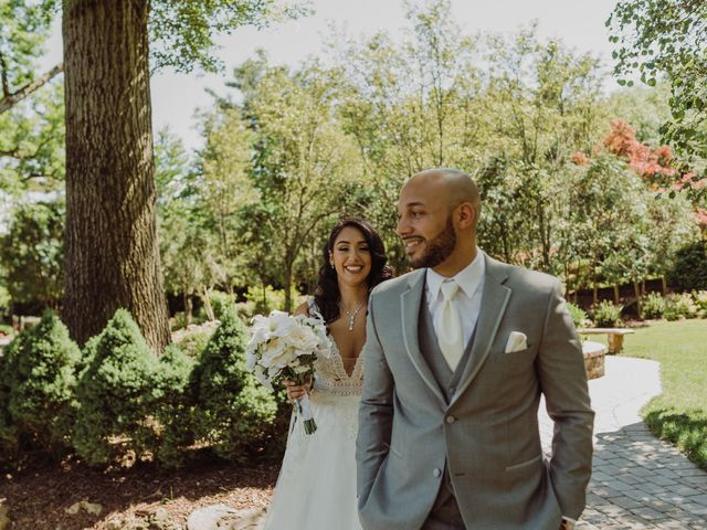 Jessica and Franklin's Wedding in Haledon, New Jersey 40