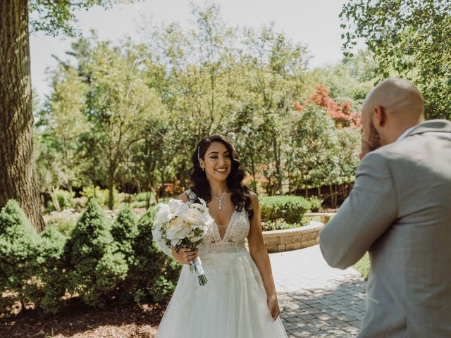 Jessica and Franklin's Wedding in Haledon, New Jersey 41