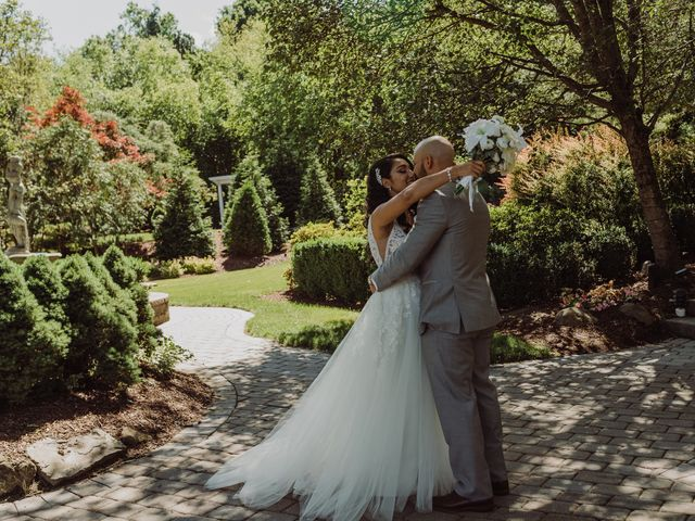 Jessica and Franklin's Wedding in Haledon, New Jersey 42