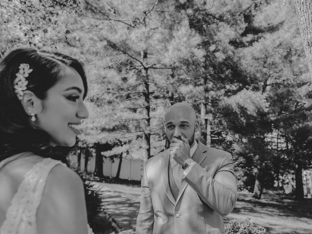 Jessica and Franklin's Wedding in Haledon, New Jersey 43