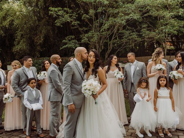 Jessica and Franklin's Wedding in Haledon, New Jersey 44