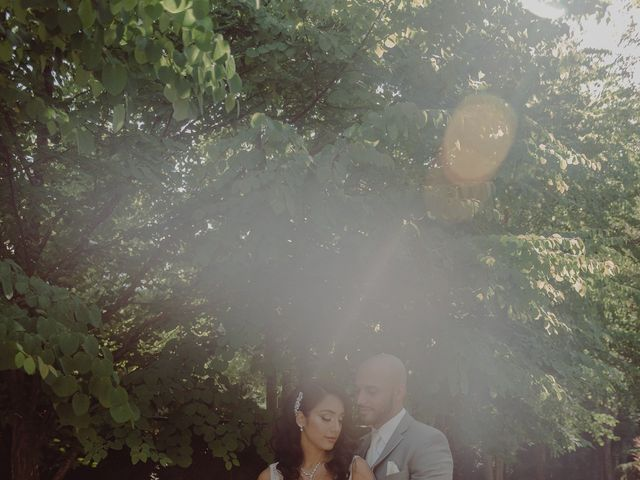 Jessica and Franklin's Wedding in Haledon, New Jersey 48