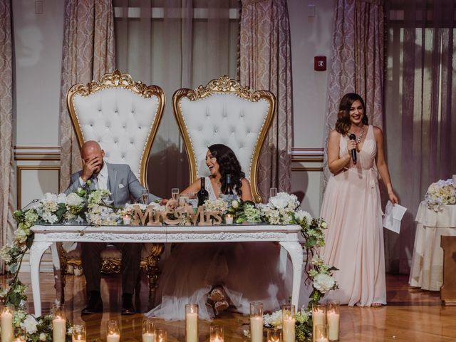Jessica and Franklin's Wedding in Haledon, New Jersey 50