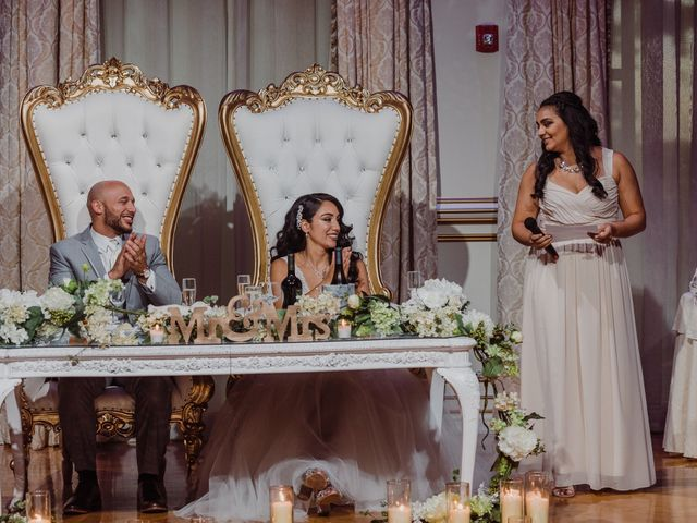 Jessica and Franklin's Wedding in Haledon, New Jersey 51