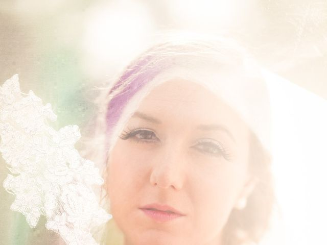 Whitney and Dustin's Wedding in Great Falls, Montana 1