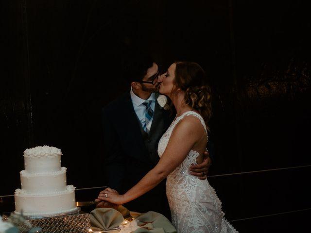 Scott and Kelly's Wedding in Newtown, Pennsylvania 3