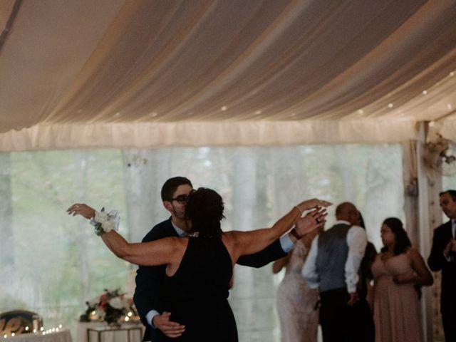 Scott and Kelly's Wedding in Newtown, Pennsylvania 4