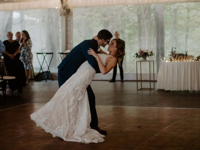 Scott and Kelly's Wedding in Newtown, Pennsylvania 6