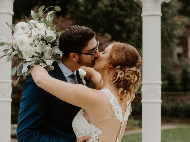 Scott and Kelly's Wedding in Newtown, Pennsylvania 1