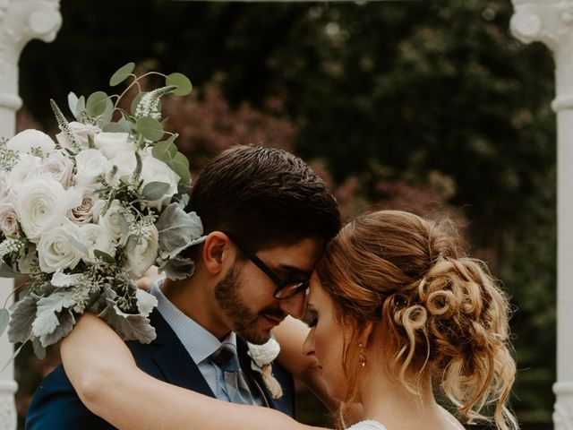 Scott and Kelly's Wedding in Newtown, Pennsylvania 9