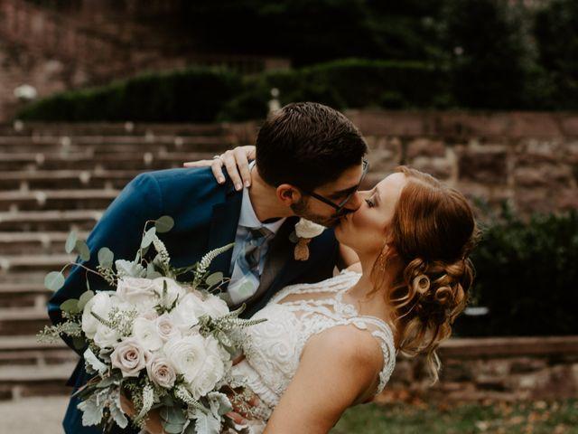 Scott and Kelly's Wedding in Newtown, Pennsylvania 10