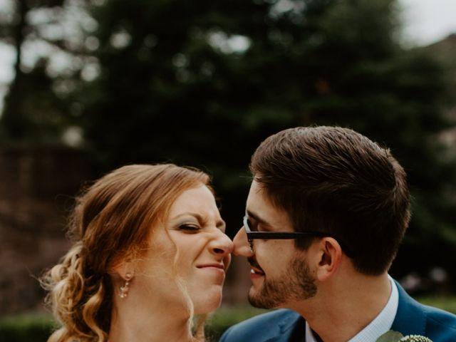 Scott and Kelly's Wedding in Newtown, Pennsylvania 2