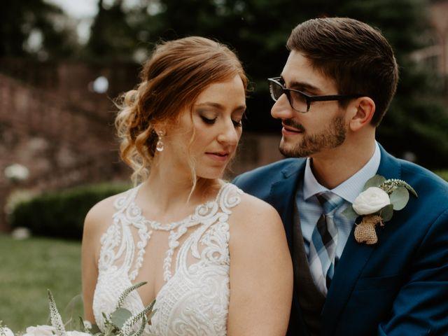 Scott and Kelly's Wedding in Newtown, Pennsylvania 12