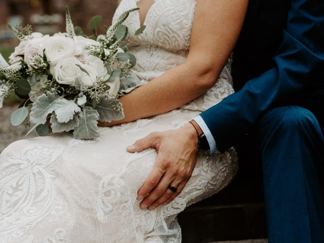 Scott and Kelly's Wedding in Newtown, Pennsylvania 13