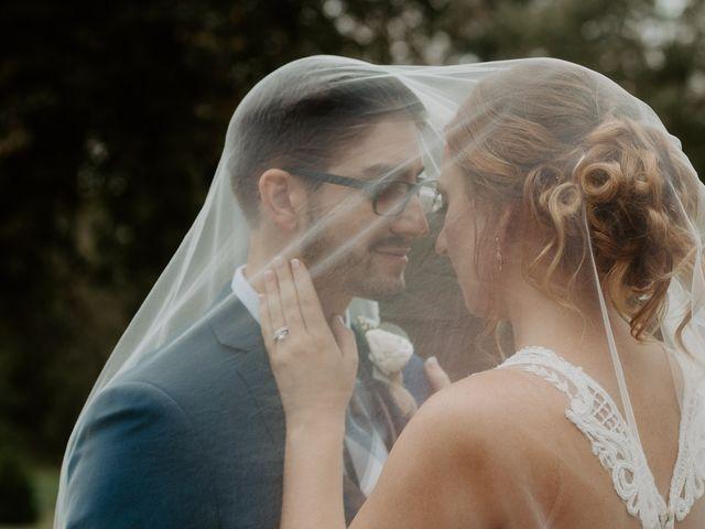 Scott and Kelly's Wedding in Newtown, Pennsylvania 14