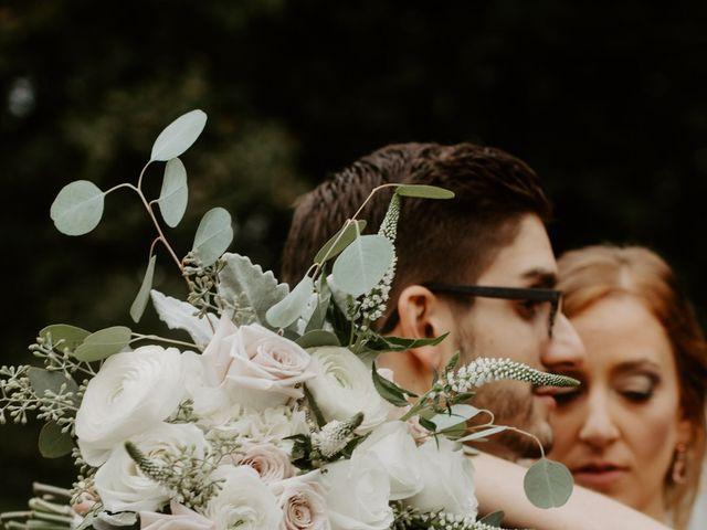 Scott and Kelly's Wedding in Newtown, Pennsylvania 15