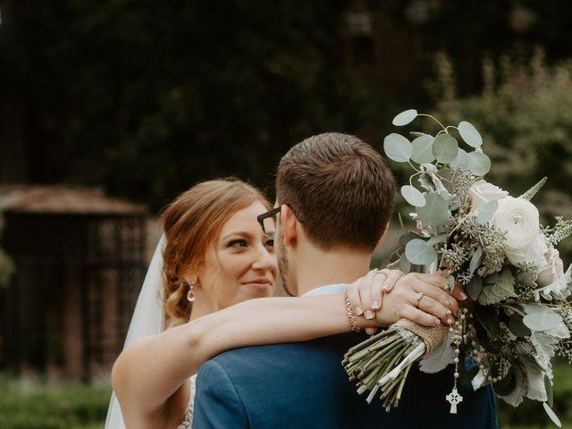 Scott and Kelly's Wedding in Newtown, Pennsylvania 16