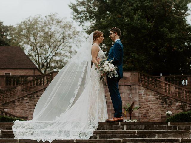 Scott and Kelly's Wedding in Newtown, Pennsylvania 17