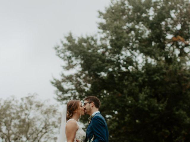 Scott and Kelly's Wedding in Newtown, Pennsylvania 18