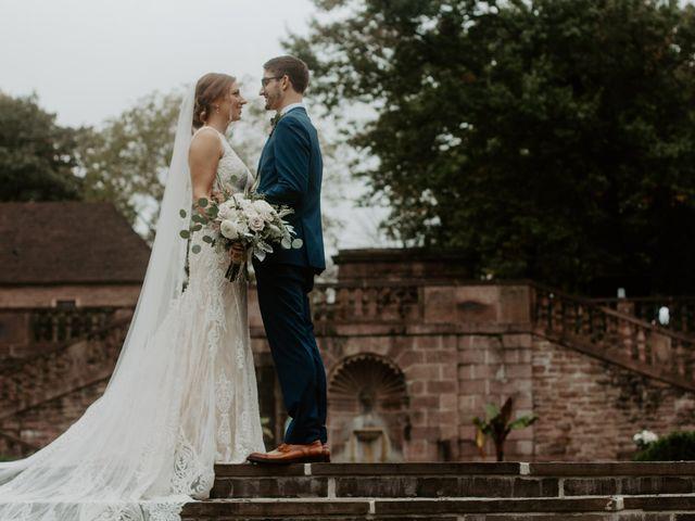 Scott and Kelly's Wedding in Newtown, Pennsylvania 19