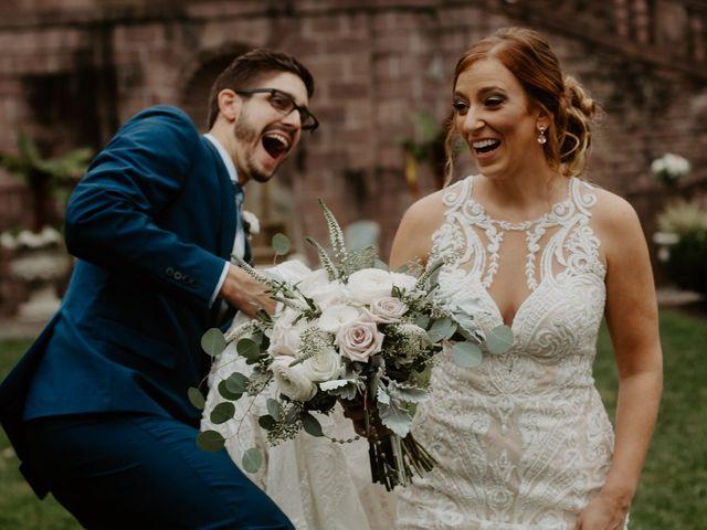 Scott and Kelly's Wedding in Newtown, Pennsylvania 20