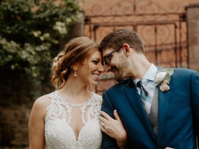Scott and Kelly's Wedding in Newtown, Pennsylvania 21