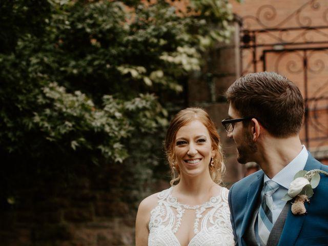 Scott and Kelly's Wedding in Newtown, Pennsylvania 23