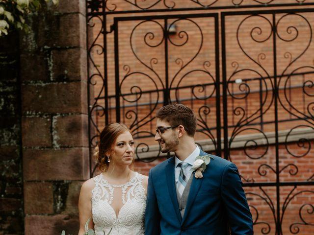 Scott and Kelly's Wedding in Newtown, Pennsylvania 24