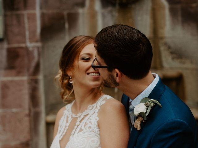 Scott and Kelly's Wedding in Newtown, Pennsylvania 25