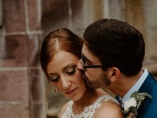 Scott and Kelly's Wedding in Newtown, Pennsylvania 26