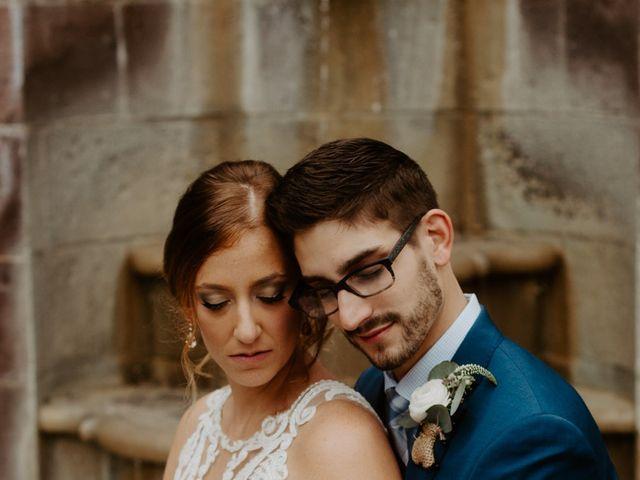 Scott and Kelly's Wedding in Newtown, Pennsylvania 27