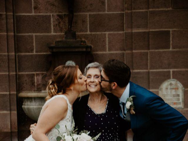 Scott and Kelly's Wedding in Newtown, Pennsylvania 28