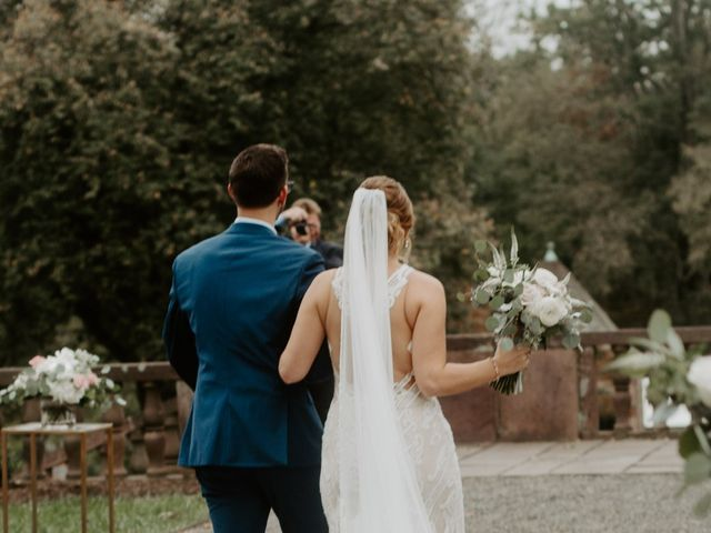Scott and Kelly's Wedding in Newtown, Pennsylvania 29