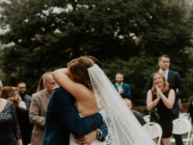 Scott and Kelly's Wedding in Newtown, Pennsylvania 30