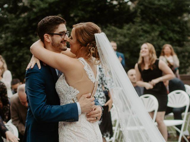 Scott and Kelly's Wedding in Newtown, Pennsylvania 31