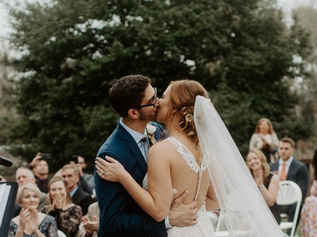 Scott and Kelly's Wedding in Newtown, Pennsylvania 32